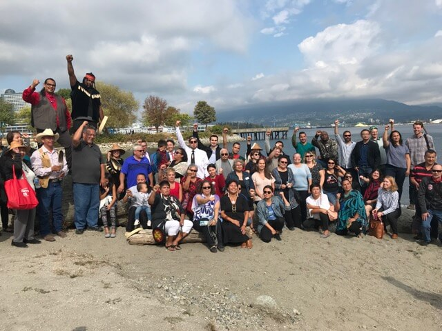 We won! A resounding victory against Kinder Morgan