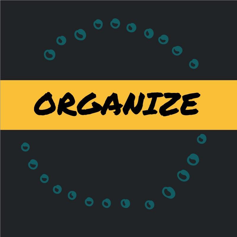 OrganizeButton